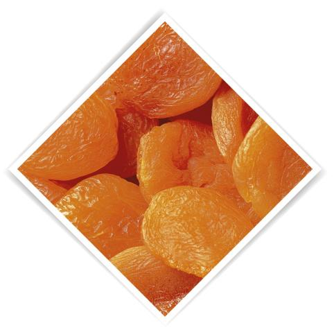 Apricots jumbo 11