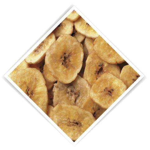 Chips de bananes 2