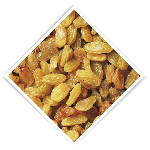 Rozijnen golden 7