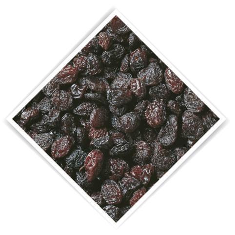 Raisins noirs 8