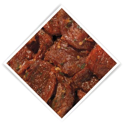 Sundried tomatoes 1