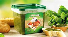 Pesto groen