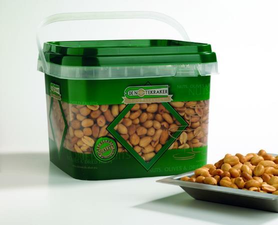 Cacahuètes 1