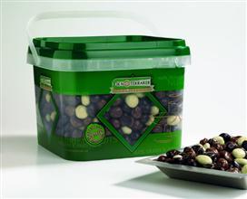 Raisins chocolat
