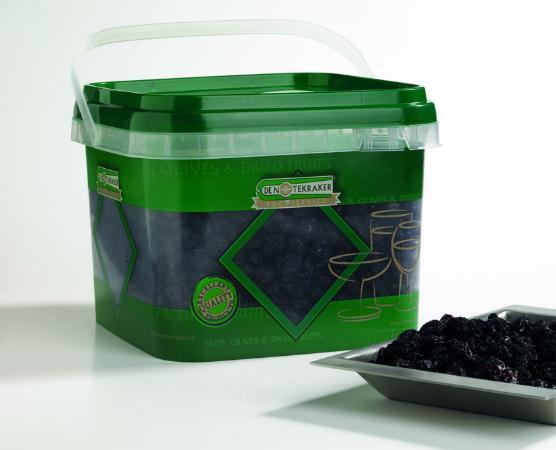 Raisins black 8