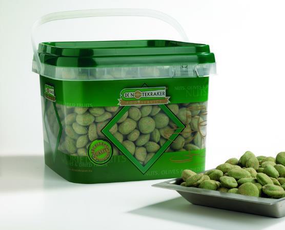 Wasabi peanuts 11